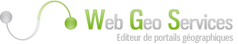 Logo WebGeoServices